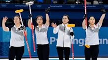 Olympic women's curling shows the future of the 16th-century Scottish sport is in Asia