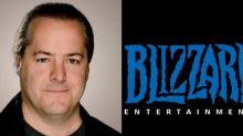 Blizzard President J. Allen Brack Exits Following Employee Walkout
