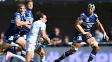 Rugby Union - Injured Imhoff to miss Racing's Top 14 semi