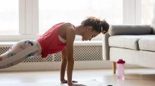 10 kostenlose Workout-Apps, mit denen du während der Selbstisolation fit bleibst