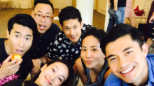 Here's what we know about Crazy Rich Asians filming in Singapore
