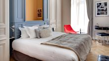 The best Bordeaux hotels with parking