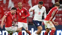 Denmark 0-0 England: Southgate's tactical switch misfires in dour stalemate