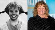 Así está ahora Inger Nilsson, la protagonista de 'Pippi Calzaslargas'