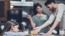 Studie findet möglichen Grund für Bindungsprobleme von Scheidungskindern
