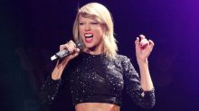 Taylor Swift Tops Forbes' Highest Paid Celebrities List With $185 Million