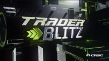 Energy, healthcare & earnings movers in the Trader Blitz
