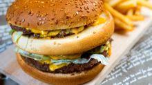 A mayores ingresos, habría más consumo de comida chatarra por persona