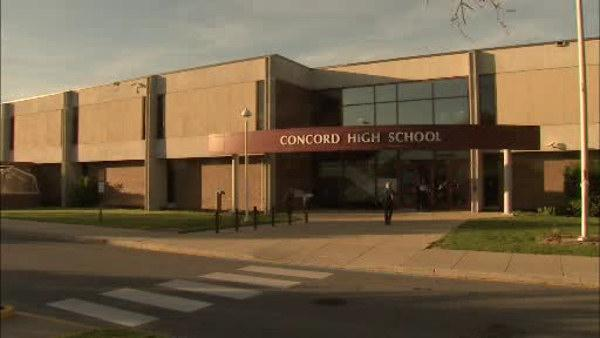 Prom ticket money stolen from Concord High School