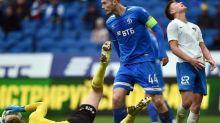 Foot - RUS - Russie: le Zénith Saint-Pétersbourg chute à Moscou contre le Dynamo
