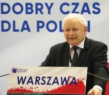 Jaroslaw Kaczynski: Poland's polarising powerbroker