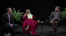 Cardi B Outshines Jerry Seinfeld In Return Of 'Between Two Ferns'