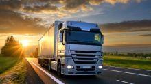 USA Truck's (NASDAQ:USAK) Shareholders Are Down 45% On Their Shares