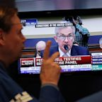 """Stocks rise as Fed keeps rates unchanged, drops """"patient"""" posturing"""
