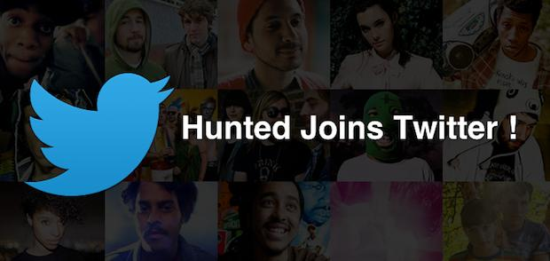 Twitter acquires music discovery service We Are Hunted, readies music app?