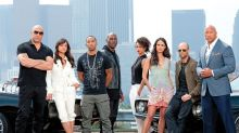 Fast & Furious 8 Set Video Posted From Cuba