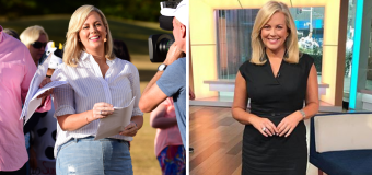 Samantha Armytage reveals 10kg weight loss