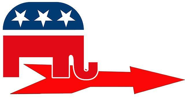 Challenges ahead for evolving Republican Party