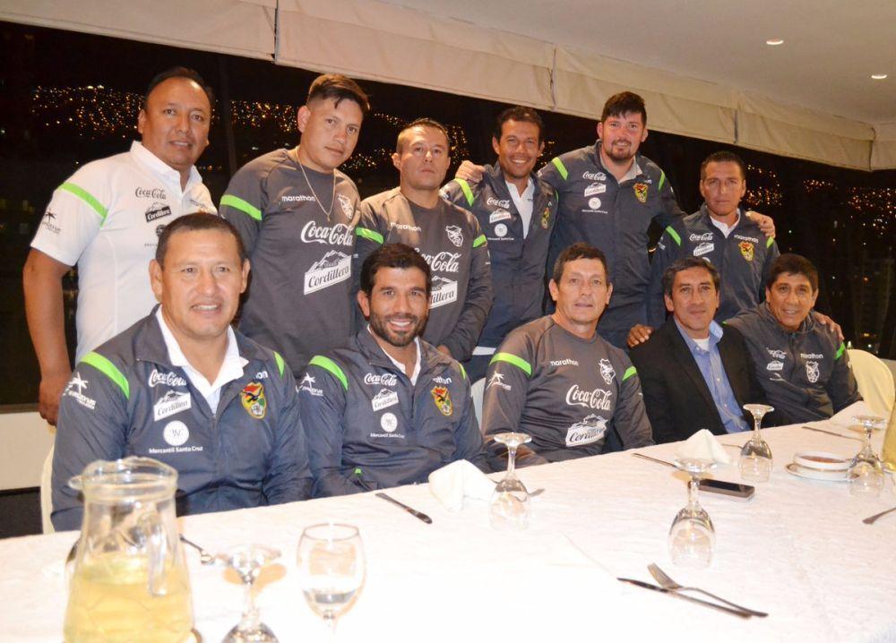 Bolivia y el primer paso para la refundación