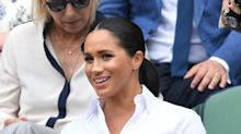Special meaning behind Meghan Markle's bracelet