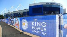 Leicester seal £32million deal for St Etienne defender Wesley Fofana