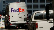 FedEx to take up to $575 million charge as it starts voluntary buyouts