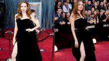 Los vestidos más atrevidos de la historia de los Oscars: ¿los amas o los odias?