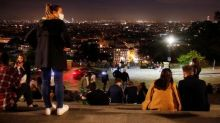 France to extend overnight curfews as coronavirus cases continue to surge