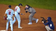 Twins beat Reds 7-3, clinch home field in 1st round