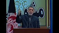 Afghan elders endorse U.S. security deal as Karzai remains uncertain