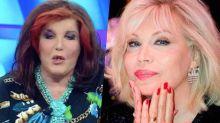"Patrizia De Blanck: ""Amanda Lear è nata uomo"""