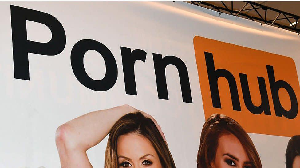 Pornhub videos: Women sue, alleging lack of consent
