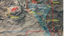 Alacer Gold Reports Exploration Results From the Mavialtin Porphyry Belt in the Çöpler District