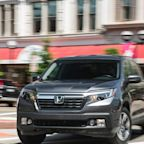 Honda Ridgeline Recalled for Carwash Sensitivity