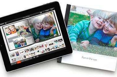 Shutterfly announces Shutterfly Photo Story for iPad