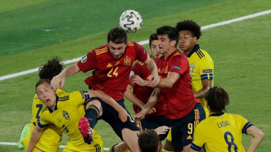 Spain vs Sweden: Five things we learned as Luis Enrique's side open Euro 2020 with frustrating goalless draw