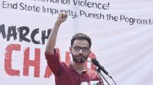 Delhi Riots: Chargesheet Links Umar Khalid, Khalid Saifi To 'Holy War' On India, Families Say 'Beyond Ridiculous'