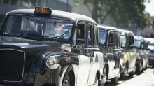 UK government opens trial for wirelessly charged taxis