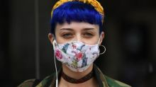 Coronavirus: Wearing a face mask does not lead to 'false sense of security', study finds