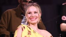 This is the happy (and generous) way that Kristen Bell spent her birthday