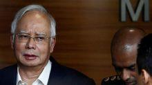 Exclusive: Malaysia's Najib explains why he had so many luxury handbags, lots of cash, jewelry