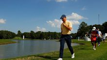 Rory McIlroy makes strong start to the Tour Championship in Atlanta