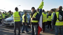 Gilets jaunes: le tribunal de Toulouse condamne le blocage d'un entrepôt du distributeur E.Leclerc