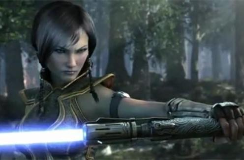 Alderaan stands up to Darth Malgus in new E3 trailer for SWTOR