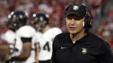 College football coaches facing tough adversary: uncertainty