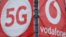 Vodafone to receive EU warning over $22 billion Liberty deal: sources