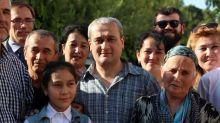 U.S. envoy to Uzbekistan urges release of detained journalist