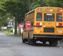 'She was drunk:' Bus driver facing DUI charges after child calls 911 to report her