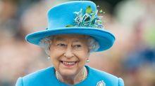 Der süße Kosename der Queen