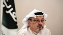 Saudi Arabia seeks death penalty for five suspects charged with the killing of Jamal Khashoggi